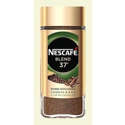 Nescafe blend 37 instant coffee 100g Nestle s.a. vevey, switzerland