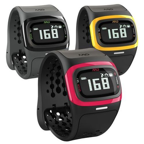 Mio-global Mio pulse watch alpha 2