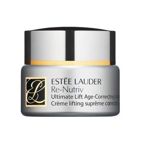 Re-nutriv ultimate lift correcting creme krem do twarzy na dzień 50 ml dla kobiet Estée lauder