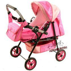 Wózki dla lalek  ADBOR ActivSport
