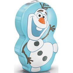 Frozen 71767/08/16 latarka marki Philips