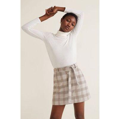 Spódnice i spódniczki Mango ANSWEAR.com