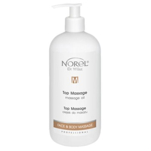 Norel (Dr Wilsz) TOP MASSAGE OIL Olejek do masażu (PB188) - Super cena