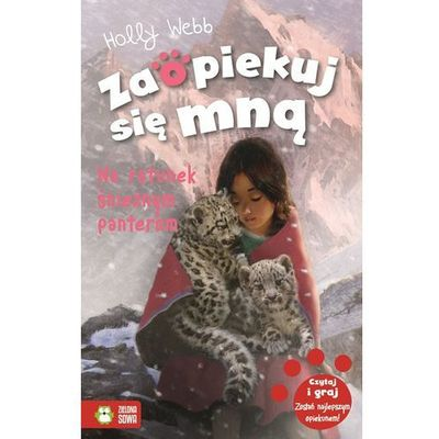 Książki dla dzieci Holly Webb TaniaKsiazka.pl