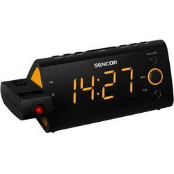 Radiobudziki  Sencor