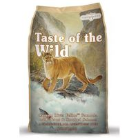 canyon river feline - 7 kg marki Taste of the wild