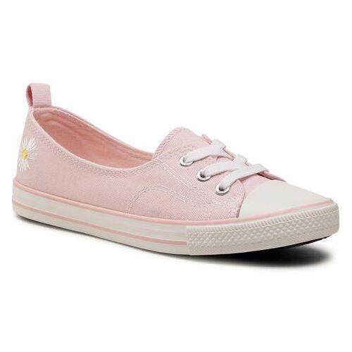 Trampki JENNY FAIRY - WFA1489-1 Pink