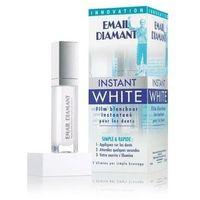 Email diamant instant white pędzelek 5ml marki Sante beaute