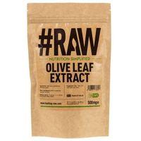 RAW Olive Leaf Extract (Ekstrakt z liści oliwnych) - 120 kapsułek (5060370733743)
