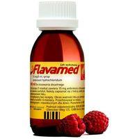 Syrop Flavamed syrop 15 mg/5 ml 100 ml