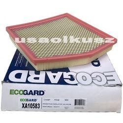 Filtry powietrza  ECOGARD usaolkusz