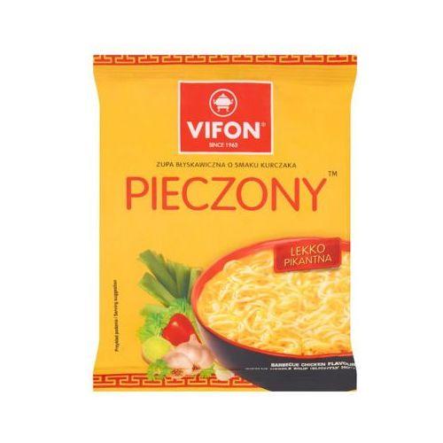 70g Zupa Kurczak Zloty Blyskawiczna Vifon Ceny Opinie Eko Sklep