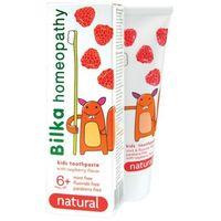 dent- homeopatyczna pasta do zębów dla dzieci 6+ 50ml marki Bilka