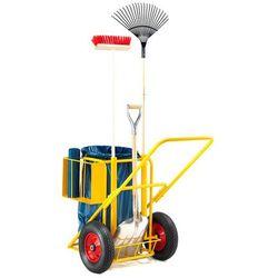 Wózki do sprzątania  AJ Produkty AJ Produkty