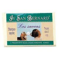 Iv san bernard puppy don't cry 75g - mydełko dla szczeniąt (8022767000439)