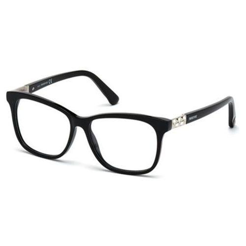 Okulary Korekcyjne Swarovski SK 5132 001