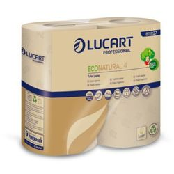 Papier toaletowy lucart Maxczysto - Profesjonalne Środki czystości
