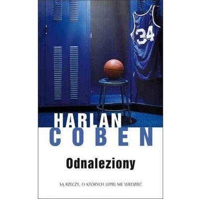 Kryminał, sensacja, przygoda Coben Harlan