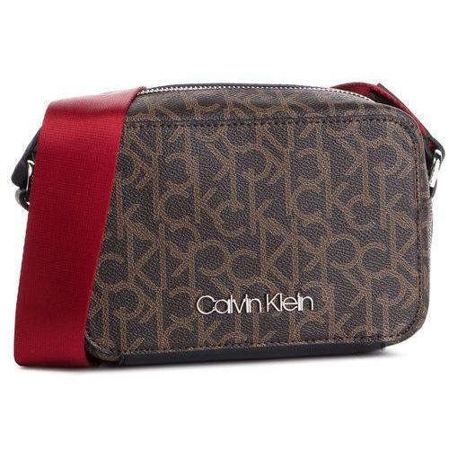 Torebka Monogram Camerabag K60K605013 908 (Calvin Klein)