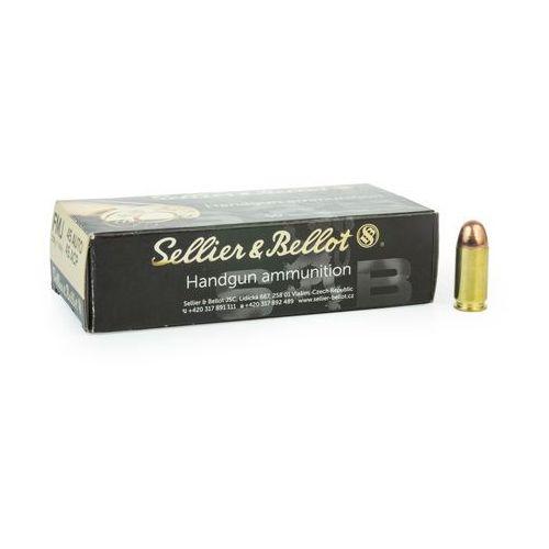 Sellier&bellot Amunicja .45 auto/acp 14,9g/230grs