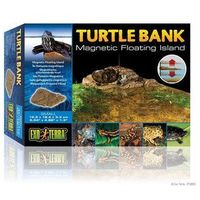 HAGEN Wyspa dla żółwi mała z mocowaniem