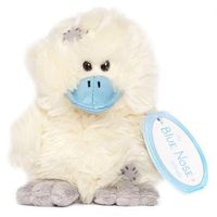Carte blanche Niebieski dziobek kaczka (5021978201980)