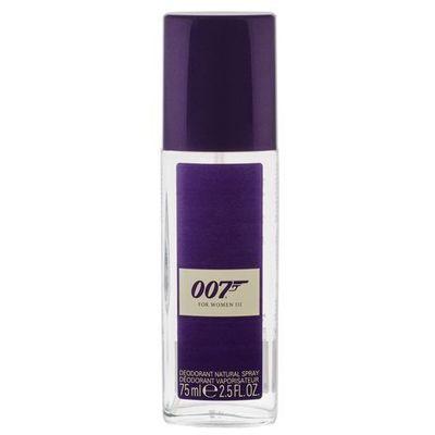 Pozostałe zapachy dla kobiet James Bond