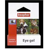 Beaphar Eye Gel - żel do oczu z witaminą A 5ml (8711231153480)