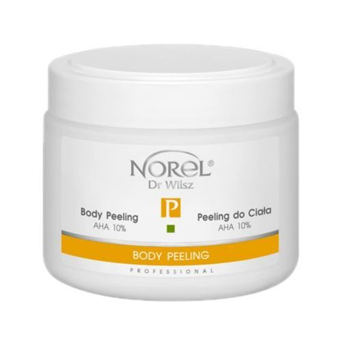 Body peeling aha 10% peeling do ciała aha 10% (pp087) Norel (dr wilsz)