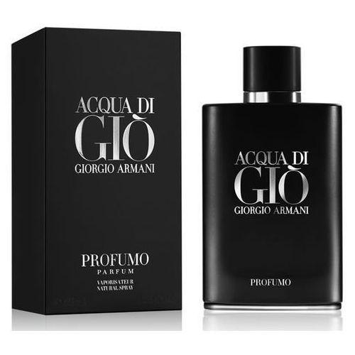 Armani Giorgio acqua di gio profumo woda perfumowana 125ml