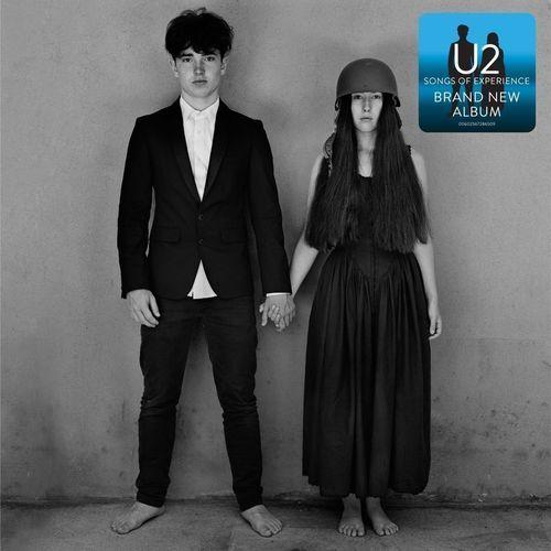 Zdjęcie produktu SONGS OF EXPERIENCE (PL) - U2 (Płyta CD) (0602567286509)