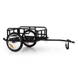 Przyczepki rowerowe  KLARFIT electronic-star