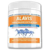 triple strong blend extra - 700g marki Alavis