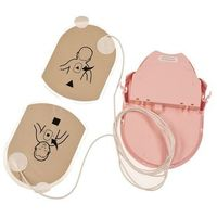 Kevisport Samaritan pad-pak™ elektrody samoprzylepne pediatryczne ze zintegrowaną baterią pad-pak-04