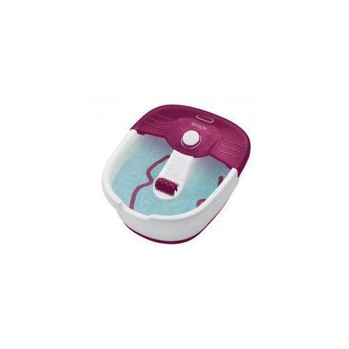 Revlon tools Revlon pedi prep footspa, masażer z zestawem do pielęgnacji stóp - Ekstra oferta