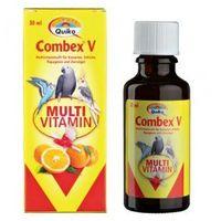 TRIXIE Sok multiwitamina Combex V dla ptaków 30 ml - DARMOWA DOSTAWA OD 95 ZŁ!