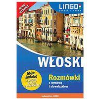 Włoski Rozmówki z wymową i słowniczkiem. Nowe wydanie - Wasiucionek Tadeusz, Wasiucionek Tomasz (225 str.)