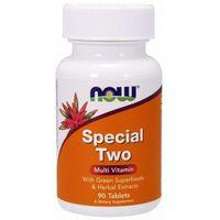 Tabletki Special Two Multi Vitamin x 90 tabletek