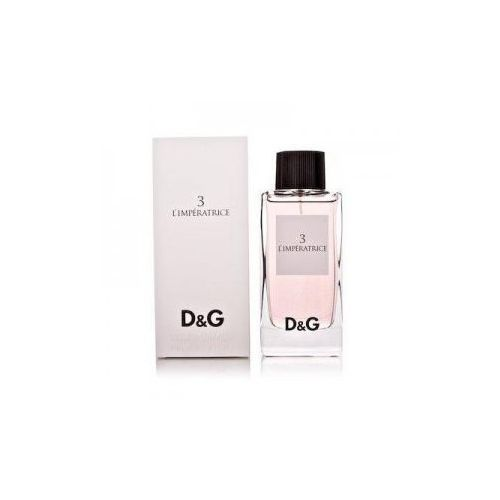 Dolce&Gabbana L'imperatrice 3 Woman 100ml EdT
