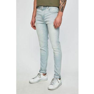 61972ba67647e Spodnie męskie Guess Jeans ANSWEAR.com