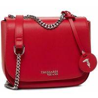 Trussardi Jeans torebka crossbody czerwona 75B00899-9Y099999