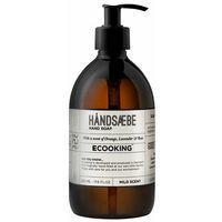 Ecooking Oczyszczanie Mydło do rąk seife 500.0 ml