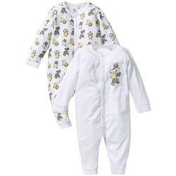 Pajacyki dla niemowląt bonprix bonprix