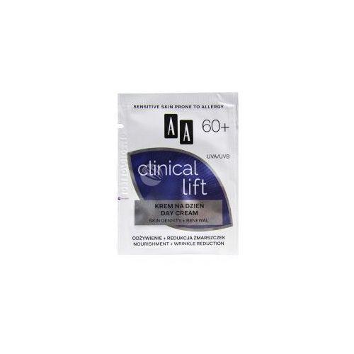 Próbka clinical lift 60+ (w) krem odżywienie+redukcja zmarszczek na dzień 1,5ml Aa
