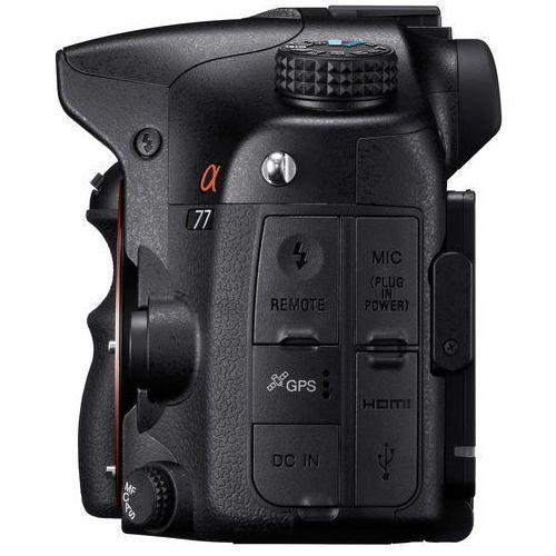 Sony SLT-A77