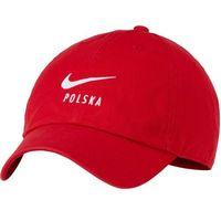 HPOL135: Polska - czapka Nike