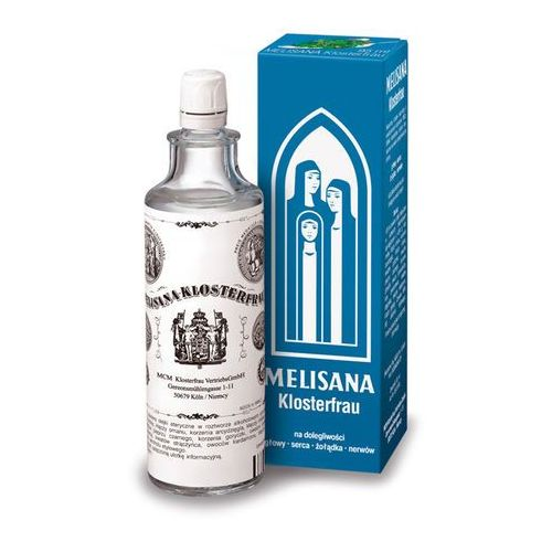 MELISANA KLOSTERFRAU 95 ml