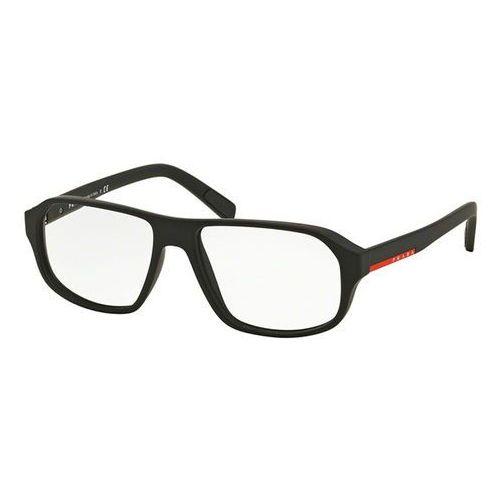 Okulary Korekcyjne Prada Linea Rossa PS05GV DG01O1