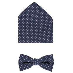 Selected Homme NEWMALE BOWTIE BOX SET Mucha dark navy (5713447809154)