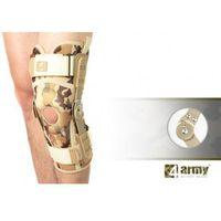 Orteza stawu kolanowego z szynami bocznymi 4Army-SK-02